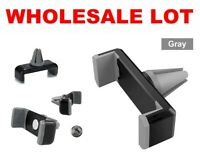 Universal Car Air Vent Holder Stand Cradle Mount for GPS Phone WHOLESALE LOT 30