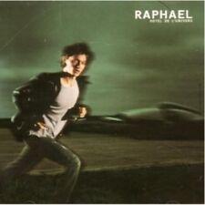 RAPHAEL - HOTEL DE L'UNIVERS  CD  11 TRACKS FRENCH POP  NEW+