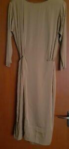 Dress, Lisa Ho, caramel, size 8