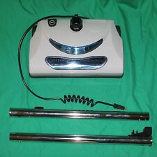 Eureka Sanitaire 8380 Canister Vacuum Cleaner Electric Power Head w/ Metal Wands