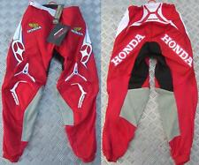 NO FEAR Rétro Honda CRF MOTOCROSS MX ROGUE Pantalon 71.1cm