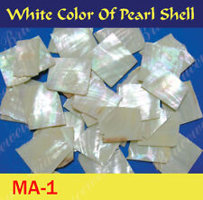Free Shipping, Inlay Material White Color Mop Blank 500gr ( GMA-1)
