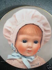 Baby Dolls Goldie Germany 1982 Mildred Seeley