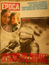 EPOCA 1106 1971 Caos Politico Berlinguer Forlani