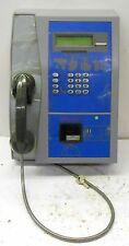 SCHLUMBERGER COMSTAT PAYPHONE PFO8T, VINTAGE, CARD ONLY