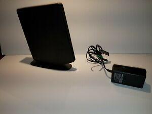 Verizon Fios Quantum Gateway 4-Port Wi-Fi Router - Black (FIOS-G1100)