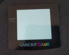Original Nintendo Game Boy Color GBC Replacement Lens Screen USA SELLER! gameboy