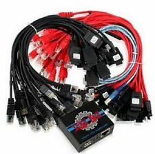 z3x box activated repair flash unlocker for samsung & lg W/ 50 cables