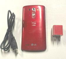 LG G3 VS985 - 32GB - RED (Verizon) Smartphone