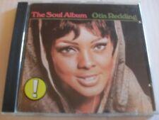 """ALBUM CD """"The Soul Album"""" de OTIS REDDING"""