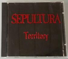 Sepultura - Territory (Live 1992 & 1994) / Death Metal - Thrash