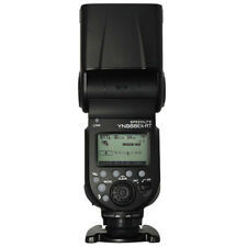 YongNuo YN968EX-RT Wireless LED TTL Flash Speedlite HSS Master Slave For Canon