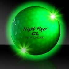 Night Flyer LED CL Golf Balls (2)