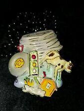 Twister Movie 2003 Krewe of Bacchus Float Theme Bead Fantasy World Mardi Gras