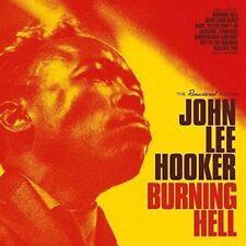 CD de musique pour Gospel John Lee Hooker