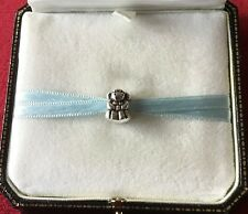 CUTE LITTLE GIRL CHARM for bracelet or necklace ideal gift Tibetan Silver