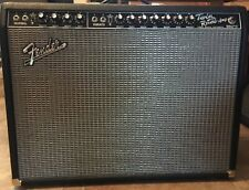 Fender Twin Reverb 65  -  MONSTER MASTER!SEE VIDEO - black friday price only!