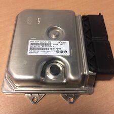 New genuine ECU - Fiat 500L 1.3 multijet 95hp Euro 6 55277067 55279208 MJD9DFX2