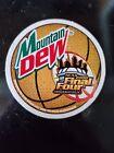 Mountain Dew 2000 NCAA final four Basketball Indianapolis magnet Mtn Dew PepsiCo