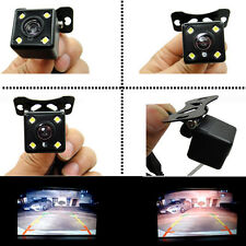 170° Wide Angle Car Auto Rear View Reverse Backup Camera Night Vision Waterpfoof