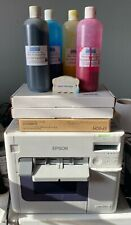 Epson TMC-3500 Printer