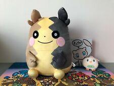 Pokemon Reversible Morpeko Mochi Cushion Soft Plush Toy 32CM