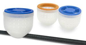 Preston Innovations Soft Cad Pot Small, Medium, Large - Pole Pots Carp Fishing