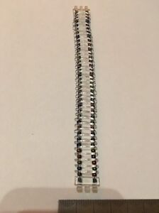 090 Swatch 12mm Ladies Small watch strap 'chenille' Elasticated Small