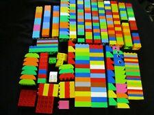 Duplo Lego Lot - Bricks - 5 lbs with box