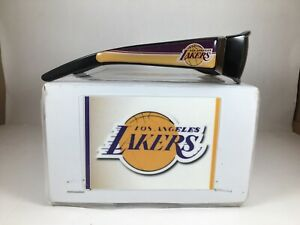 Los Angeles Lakers Sunglasses.