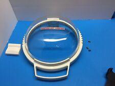 Welbilt Bread Machine Replacement Glass Dome Cover Abm-100-4! Euc!