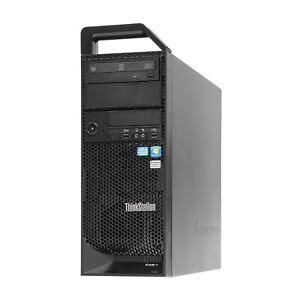 8-Core Lenovo S30 thinkstation Xeon E5-2670 32GB ram quadro K2200 120GB SSD W10