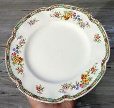 """Vintage Johnson Bros. Pareek Enfield Salad Plate 8-1/4"""""""