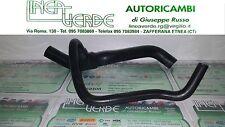 MANICOTTO INFERIORE RADIATORE MALO' 14859A PER 7738401 FIAT PUNTO 1400 GT TURBO