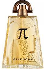 Givenchy PI Pour Homme Men 3.3 3.4 oz 100 ml Eau De Toilette Spray Tst Bottle
