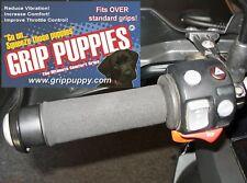 GRIP PUPPY COMFORT GRIPS & IMPROVE COMFORT PUPPIES.