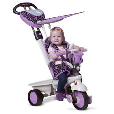 smarTrike Dream 4en1 Enfant évolutif tricycle 15-36 mois Bébé smart trike Violet