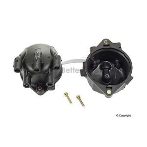 One New Bosch Distributor Cap 03382 2216253J00 for Infiniti for Nissan