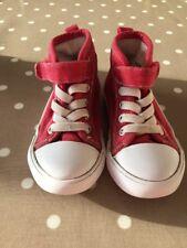 Marks Spencers Kids Shoes Infant 7 UK Trainers Hi Tops M S boys girls children