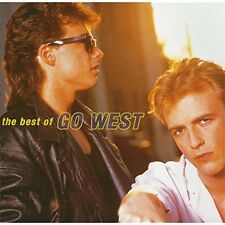 GO West-The best of CD * * NUOVO & SIGILLATO/SEALED!