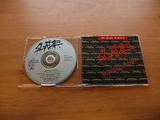@ CD-SINGLE SLADE - RADIO WALL OF SOUND + 3 / POLYDOR RECORDS 1991 ORG