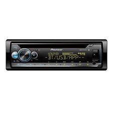 Pioneer DEH-S5100BT 1-DIN Bluetooth Receiver w/ Pandora/Spotify Compatibility