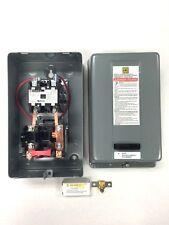 Belaire Magnetic Starter 5Hp Single Phase 208-240 Volt