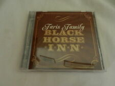 Faris Family - Black Horse Inn CD