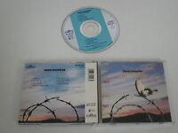David Knopfler / Cut The Wire (Intercord Int 845.096) CD Album