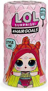 LOL Hairgoals hair Goals Makeover Series 1 Wave 2 NEW
