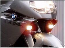 Hella Super White Driving Light Kit for BMW K1200S