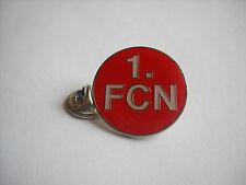a2 NURNBERG FC club spilla football calcio pins badge fussball germania germany