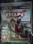 Escape Dead Island PS3 Nuevo acción shooter en castellano Playable in english