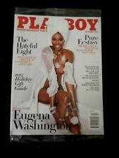 December Playboy Magazines